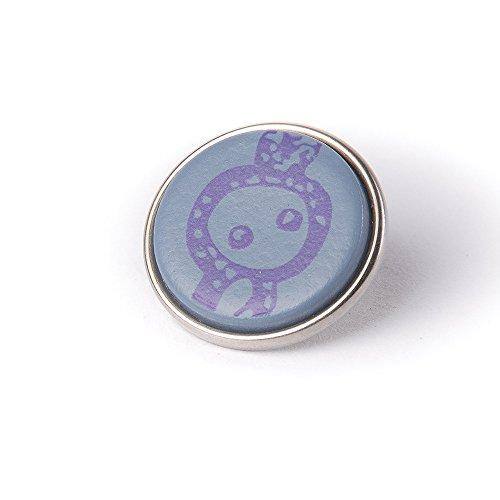 Noosa Chunk 036 Ute Women purple-creamic