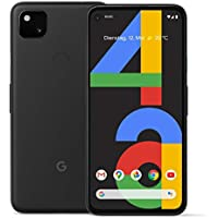 Google Pixel 4a schwarz o2 ohne Simlock