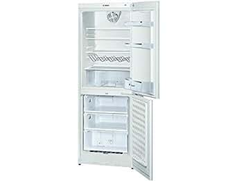 Bosch KGV33V14 Autonome 276L A Blanc réfrigérateur-congélateur - Réfrigérateurs-congélateurs (276 L, SN-ST, 40 dB, 4 kg/24h, A, Blanc)