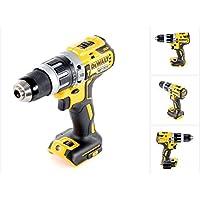 DeWalt DCD796 XR Brushless Combi Hammer Drill Driver Tool 2-Speed 18V Bare Unit