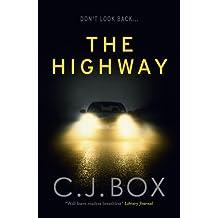 The Highway (Cassie Dewel) by C.J. Box (2014-05-08)