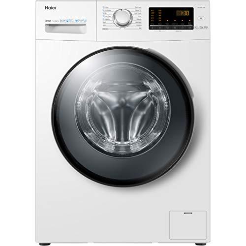 Haier HW70-B1239 7Kg Washing Machine with 1200 rpm - White