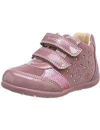 Geox B Kaytan A, Zapatillas para Bebés