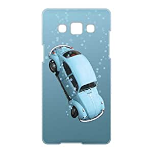 a AND b Designer Printed Mobile Back Cover / Back Case For Samsung Galaxy A5 (SG_A5_3D_358)