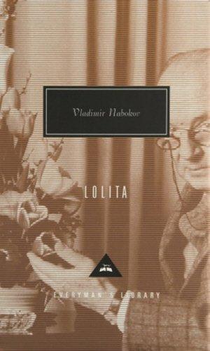 Buchseite und Rezensionen zu 'Lolita (Everyman's Library Classics) by Vladimir Nabokov (1992-12-17)' von Vladimir Nabokov