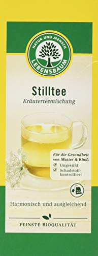 Lebensbaum Kräutertee Im Teebeutel - Stilltee, 30 g