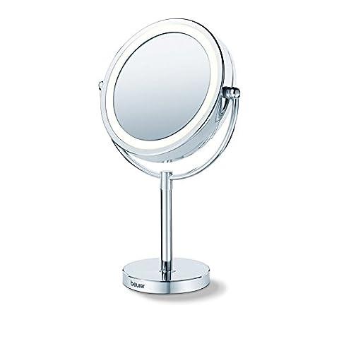 Miroir cosmétique éclairé - Beurer BS69