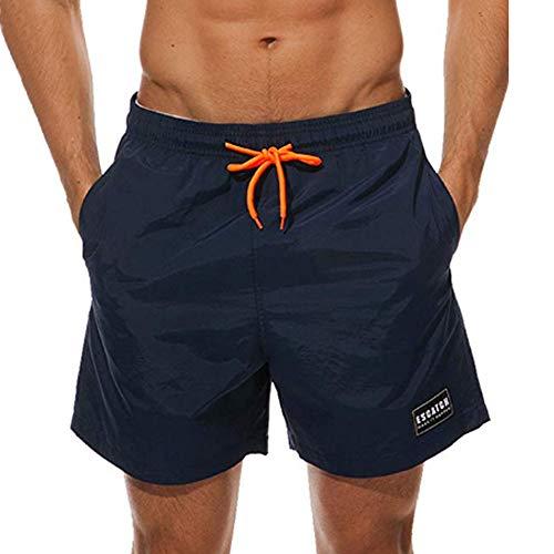 Zoom IMG-1 goodoi pantaloncini da bagno uomo