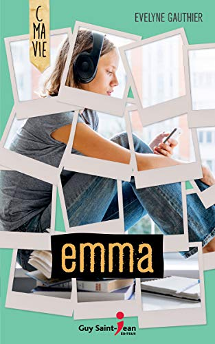 Emma par Evelyne Gauthier