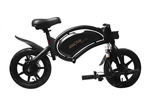 UrbanGlide Bike 140 Elektroroller - 4