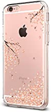 Funda iPhone 6s, Spigen® [Liquid Crystal Shine Variation] Variation Parent