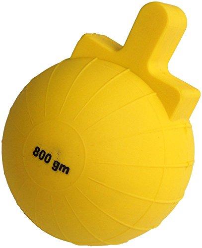 Preisvergleich Produktbild VINEX Nockenball - 800 g - Gelb