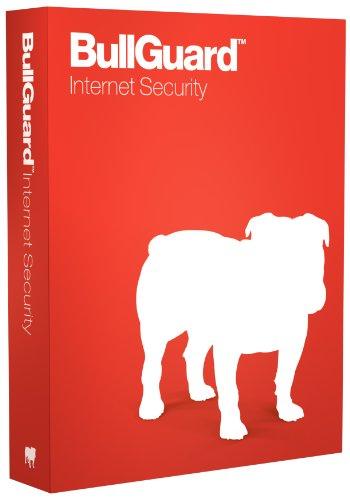 BullGuard Internet Security 10 (für 3 PCs/1 Jahr Abo)