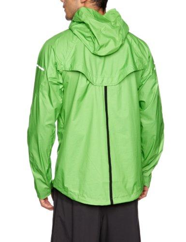 Ronhill Trail-Veste tempête Men's vert - Alpine/Black
