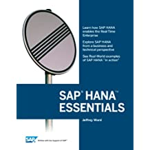 SAP HANA Essentials: 5th Edition (English Edition)