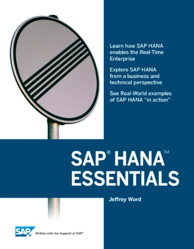 SAP HANA Essentials: 5th Edition