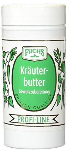 Fuchs Kräuterbutter Würzmischung, 1er Pack (1 x 150 g)