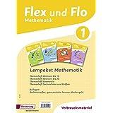 Flex und Flo 1 - Lernpaket Mathematik: Ausgabe 2014