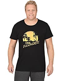 Trigema T-shirt paradis