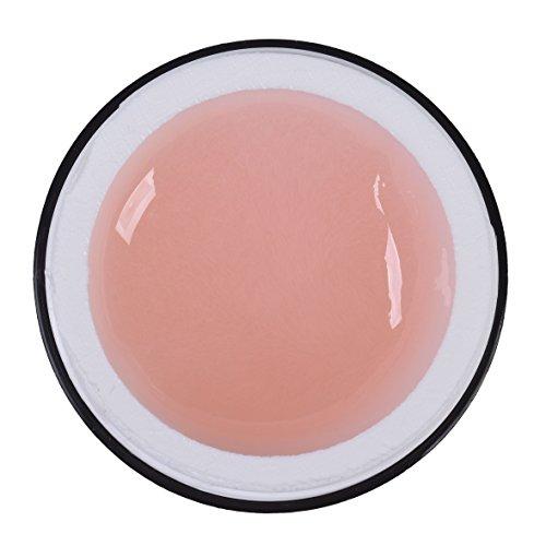 Gel fibre de verre Nail Club MGF30 Gel UV 30 ml (2 x 15ml)