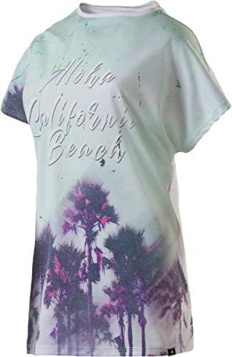 Firefly Damen T-Shirt Elina, rosa Light,38 (Firefly Damen-t-shirts)