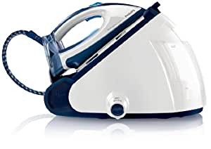 Philips GC9231/02 PerfectCare Expert Steam Generator Iron - One perfect temperature, 310 g Pressurised Steam Boost
