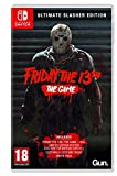 Friday the 13th: The Game - Ultimate Slasher Edition (Nintendo Switch)