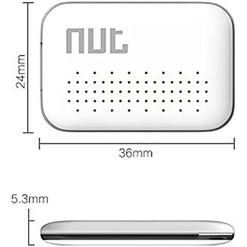 Smart-Mini Bluetooth, Anti-lost Tracker (Sistema di localizzazione a microspia allarme