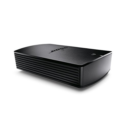 Bose Soundtouch SA-5 Amplificatore, Nero