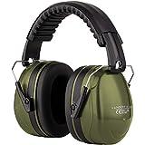 Gehörschützer - Leicht Faltbar und Komfortable Gehörschutz -...