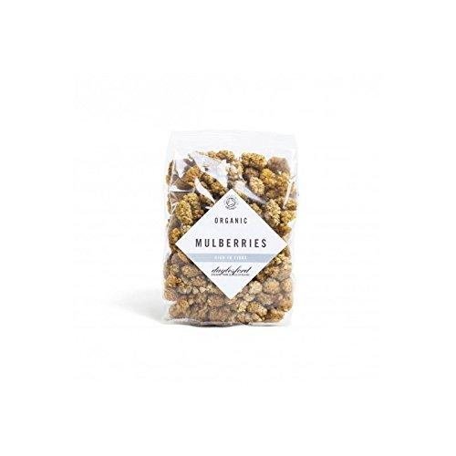 Daylesford Mulberries Organic 125G