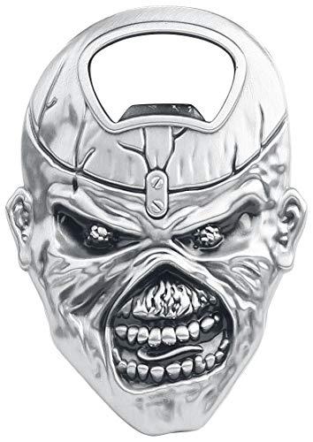 Unbekannt Iron Maiden-Metal Abrebotellas-Trooper-Caja