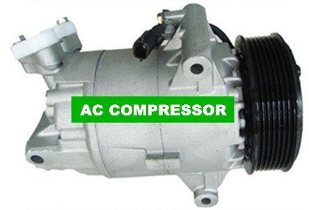 Preisvergleich Produktbild Gowe Auto AC Kompressor für Auto AC Kompressor CVC für 01140090/01140219/01140548/1140090/1140219/1140548/01140091/08026815/08058197/1140731