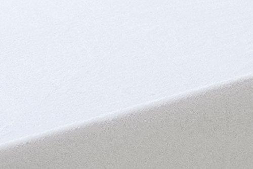 comprare on line Savel, Proteggi Materasso Antiacaro impermeabile e transpirante. 100% Cotone. Matrimoniale (160x200cm) prezzo