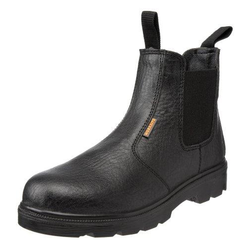Sterling Safetywear Ss600sm Size 6, Bottes de sécurité Homme