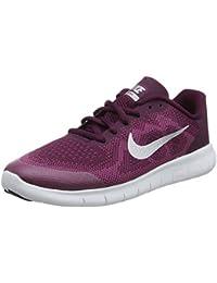 427fe75c49a9 Amazon.fr   Nike - Chaussures de sport   Chaussures fille ...