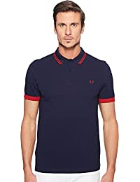 Polo Fred Perry M1566 266 M1566