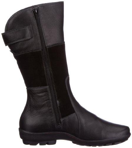 Think Inua 89079 Damen Klassische Stiefel Schwarz (sz hydro 01)