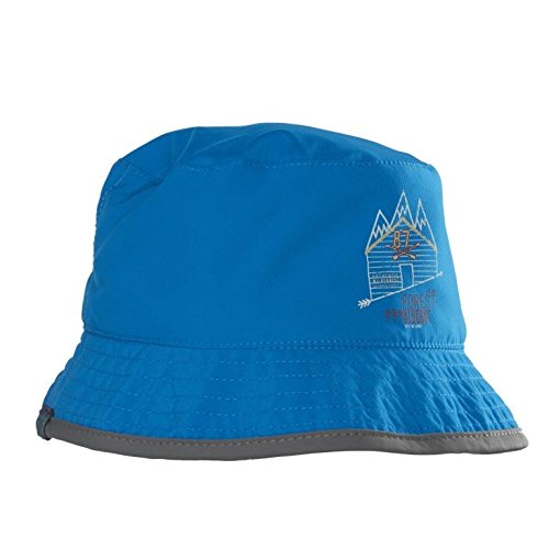CTR Jungen Summit Junior Sunshower Bucket, Blue, 4-6 Jahre