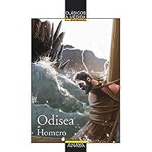 Odisea (Clásicos - Clásicos A Medida)