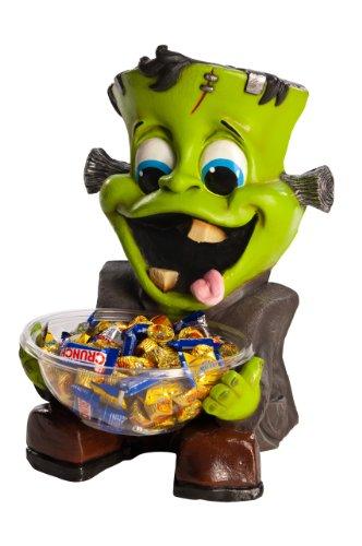 Frankie Süßigkeiten-Halter zu Halloween ca. ()