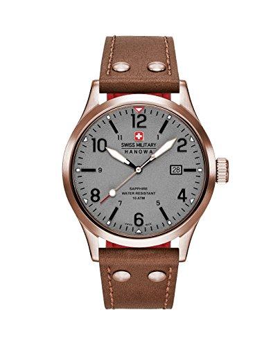 Swiss Military Hanowa Herren-Armbanduhr 06-4280.09.009CH