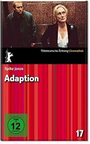 Adaption, 1 DVD