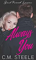 Always You (Best Friend Series Book 1)