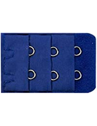 1 rallonge bleu extension soutien gorge 2 crochets