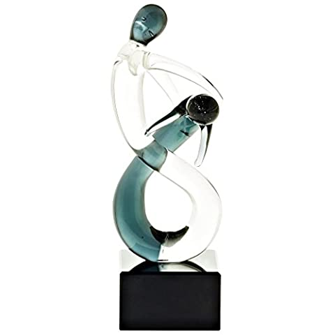 Glass Sculpture, Unique Style Collection