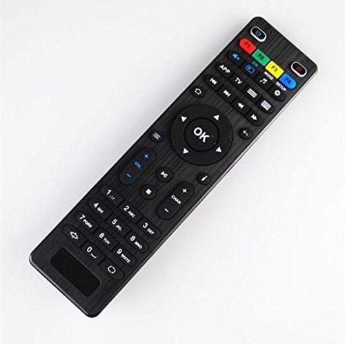 Ersatz Fernbedienung Remote Control für MAG 250 254 256 275 IP Receiver IP-TVBOX