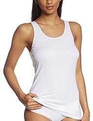 Triumph Katia Basics Shirt02 (1PL36) - Maillot De Corps - Femme