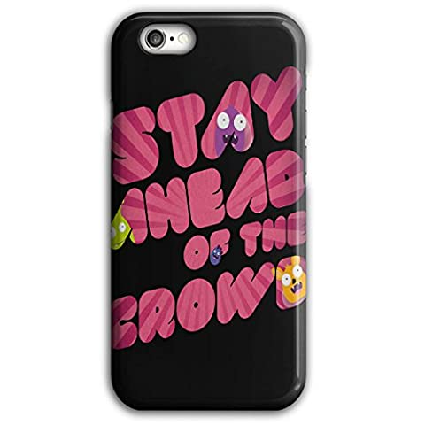 Slogan Komisch Wellcoda Komisch Fehler iPhone 6 Plus / 6S Plus Hülle | Wellcoda