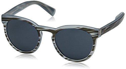 Dolce & Gabbana Sonnenbrille 4285_305187 (55 mm) Gris, 55